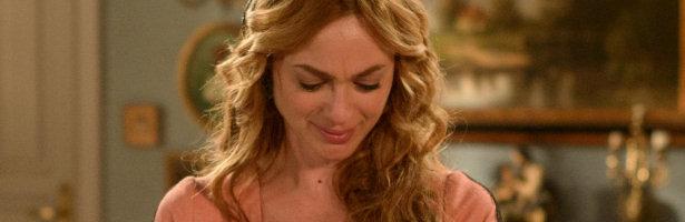 Marta Hazas se despide de Sara Reeves, su personaje en 'Bandolera'