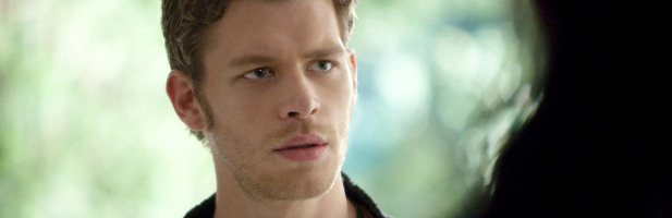 Joseph Morgan en 'The Originals', spin-off de 'The Vampire Diaries'