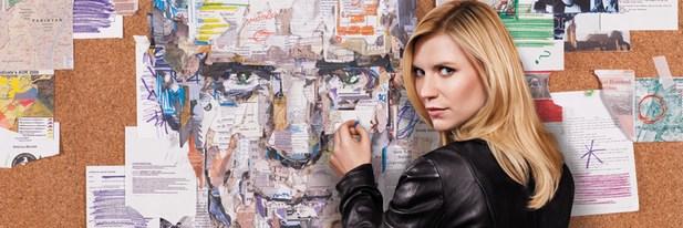 Claire Danes, tercera temporada de 'Homeland'