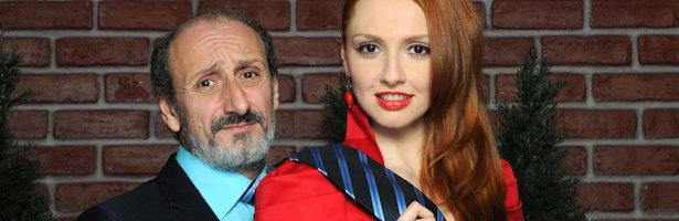 José Luis Gil y Cristina Castaño serán algunos de los protagonistas de los monográficos de 'La que se avecina'