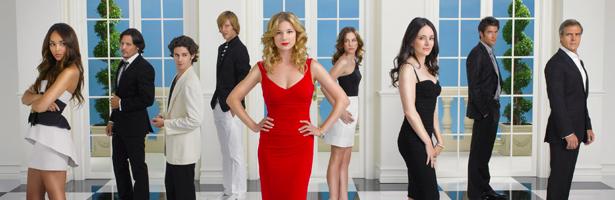 'Revenge', segunda temporada