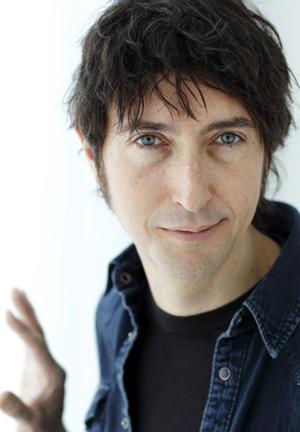 Toni Garrido, presentador de los Oscar 2013 en Canal+