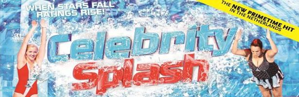 'Celebrity Splash'