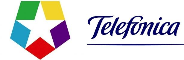 Telefónica se encargará de la parrilla técnica de Telemadrid