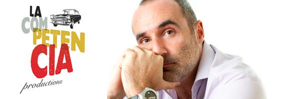 Xevi Aranda  Nuevo Director De Contenidos De Entretenimiento