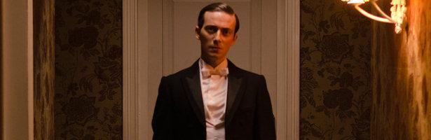 Víctor Clavijo es Fernando Llanes en 'Gran Hotel'