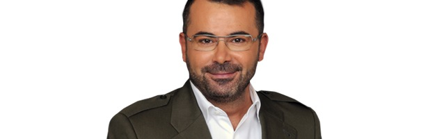 Jorge Javier Vázquez, presentador de 'Sálvame Deluxe'