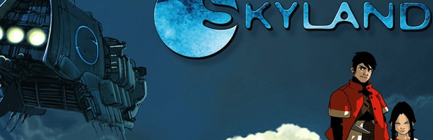 'Skyland'