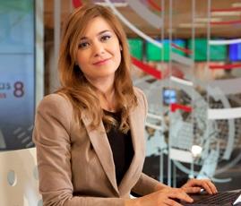Victoria Vigón