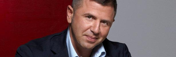 Raffaele Annecchino, nuevo director ejecutivo de Viacom en el sur de Europa, Oriente Medi y África