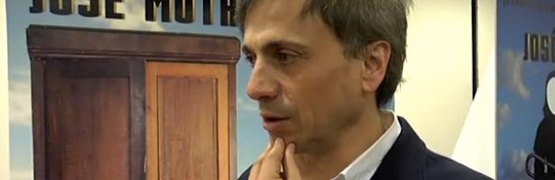 José Mota en la presentación de 'La noche de José Mota' en Telecinco