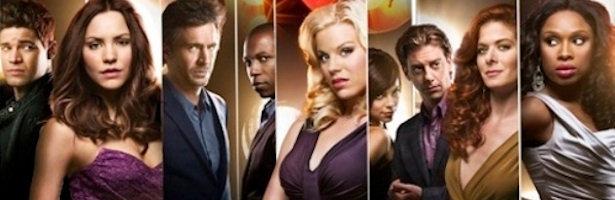 Segunda temporada de 'Smash'