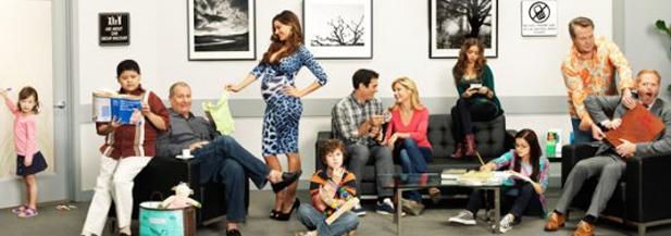 'Modern Family' en Neox