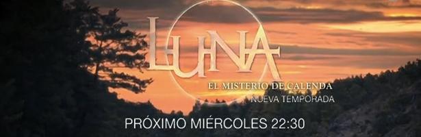 Nueva imagen de 'Luna, el misterio de Calenda'