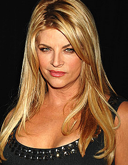 Kirstie Alley prepara 'Kirstie's New Show' con TV Land