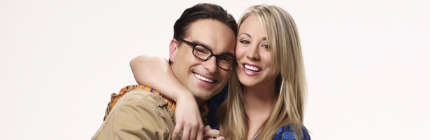'The Big Bang Theory' destaca en Neox
