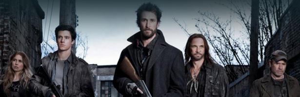 Imagen promocional de la segunda temporada de la serie