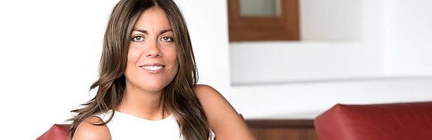Beatriz Maesso, directora general de CEXMA