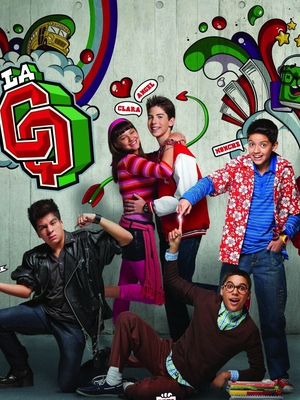 Actores de la serie