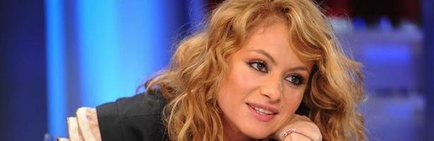 Paulina Rubio, coach de 'La voz kids'