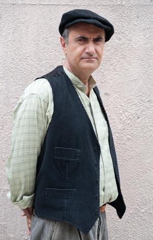 Joaquín Climent en 'Amar en tiempos revueltos'