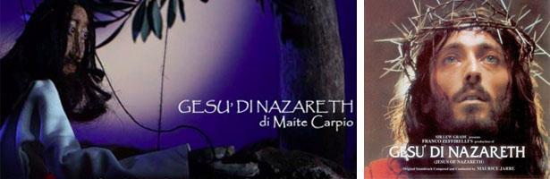 'Jesús de Nazaret'