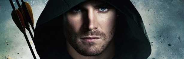 La audiencia de 'Arrow' baja peligrosamente