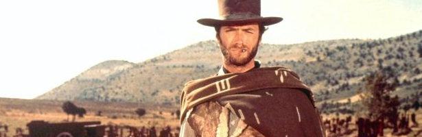 Clint Eastwood en