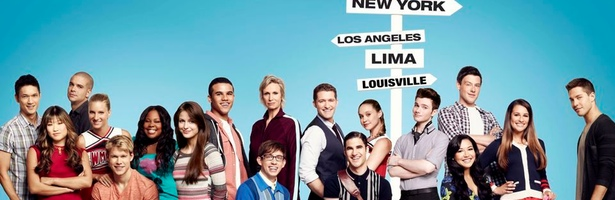 Elenco de la cuarta temporada de 'Glee'
