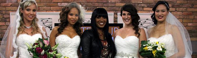 divinity amplía su oferta de bodas con el estreno de 'el vestido