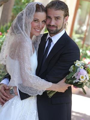 Muere Mario Biondo, marido de Raquel Sánchez Silva y cámara de televisión