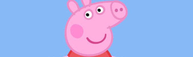 Peppa Pig arrasa en la maana de Clan y lidera el da con un 105