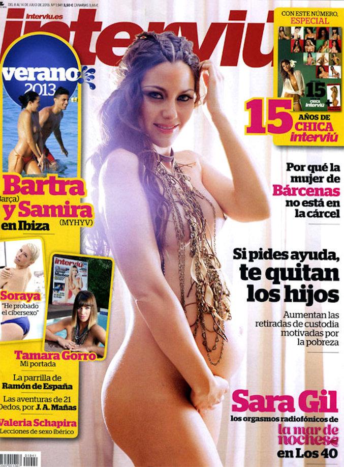 Samira Extronista De Mujeres Y Hombres Y Viceversa En Topless