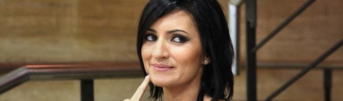 La actriz y cómica Silvia Abril