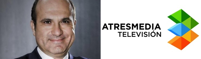 Javier Bardají, director de Atresmedia Televisión