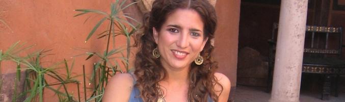 Lucia Jimenez Ben Hur