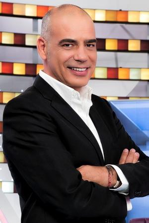 Nacho Abad