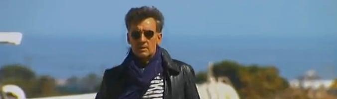Francis Lorenzo en 'España a ras de cielo'