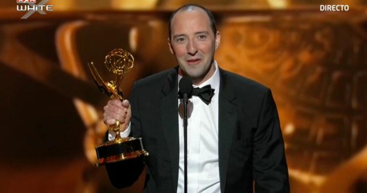 Tony Hale, Emmy a mejor actor secundario de comedia