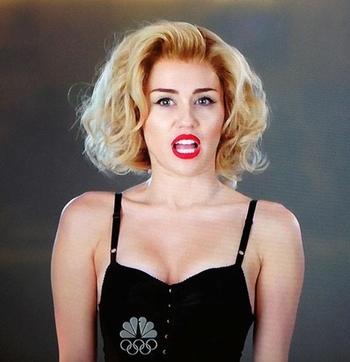 Miley Cyrus revoluciona \'Saturday Night Live\': \