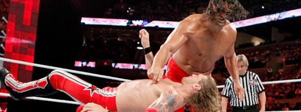 Imagen de lucha libre