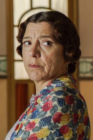 Mari Carmen Sánchez como Candelaria - 2