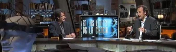 Iker jim nez no somos convencionales en 39 cuarto milenio for Noticias cuarto milenio