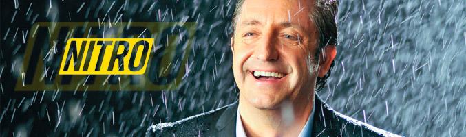 Josep Pedrerol, presentador de 'Jugones' y 'El chiringuito' (de Jugones)'