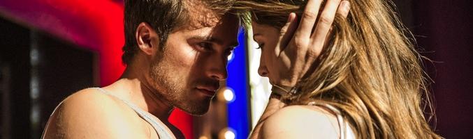Rodrigo Guirao y Nerea Camacho en 'Bienvenidos al Lolita'