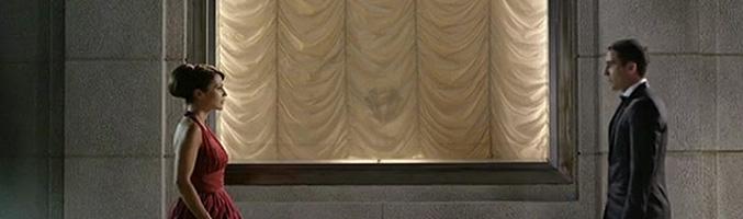Imagen del teaser que ya anuncia 'Galerías Velvet'