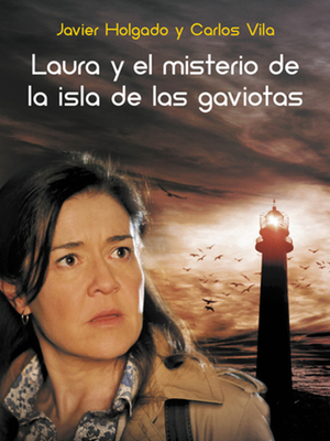 Image result for los misterios de laura libro
