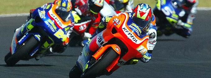 Telecinco y Movistar TV emitirán el Mundial de Motociclismo 2014