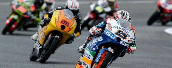 Telecinco y un nuevo canal en Movistar TV emitirán el motociclismo en España