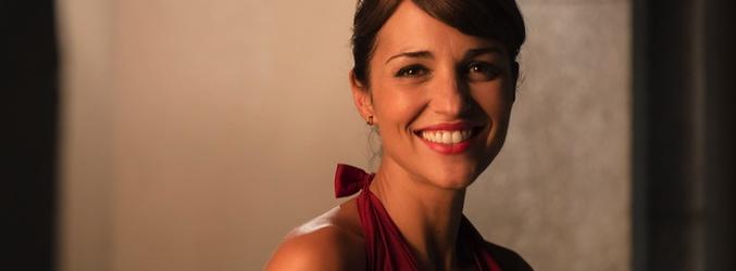 La actriz Paula Echevarría es 'Velvet'